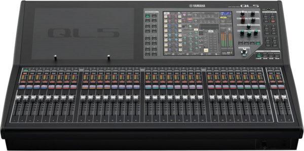 Mixer digitale yamaha QL5