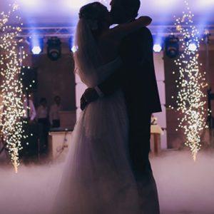 fumo basso wedding