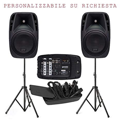 kit karaoke