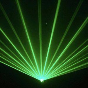 laser colorato Service Milano