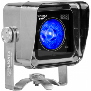 luci batteria DOT Q (magnetiche) prolight