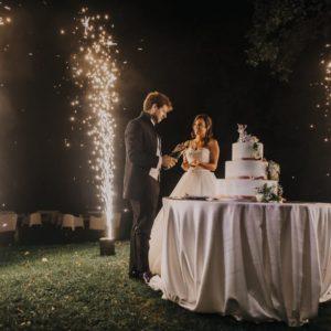 sparkular attrezzatura wedding